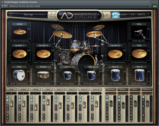 addictive drums 2 vs ezdrummer 2 keygen